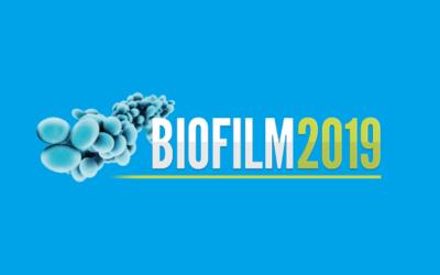 Dziękujemy za Biofilm 2019!