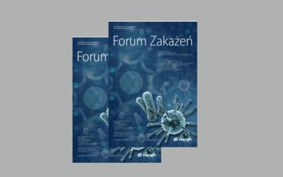 """""""Forum Zakażeń"""" w nowej ocenie MNiSzW – 5 punktów"""