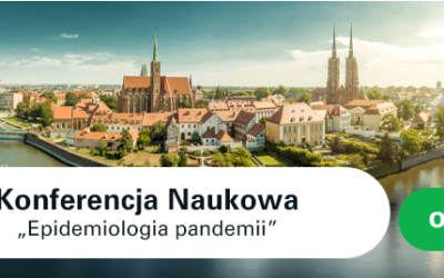 "Konferencja ""Epidemiologia pandemii"""