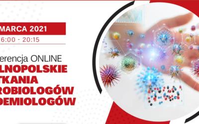 III Ogólnopolskie Spotkanie Mikrobiologów – konferencja ONLINE
